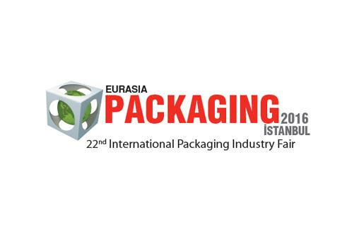 Упаковка Eurasia